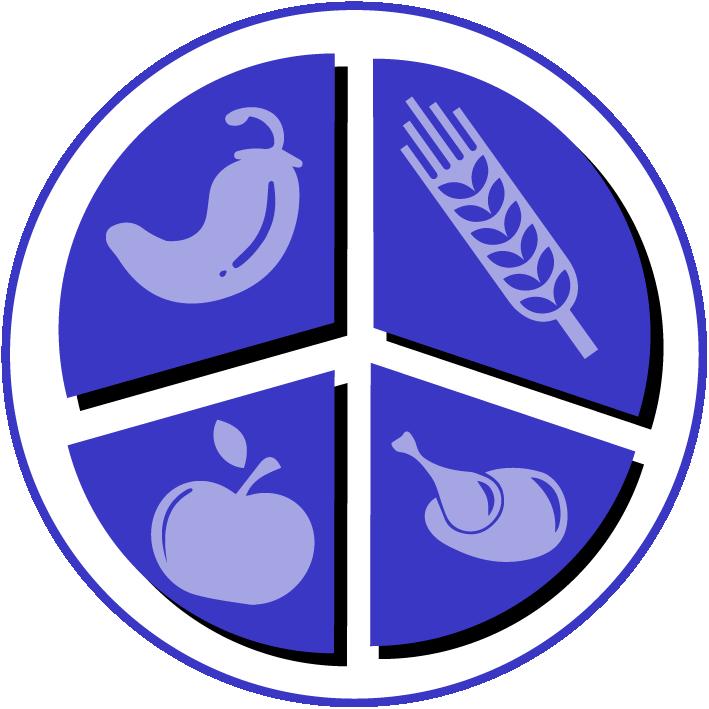 képes élelmiszer adagolási útmutató