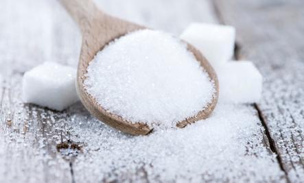 Hozzáadott cukor és energiamentes édesítőszerek